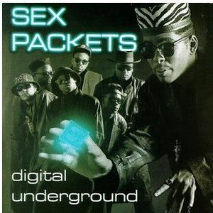 Sex Packets [Explicit Content]