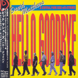 Hello Goodbye [Import]