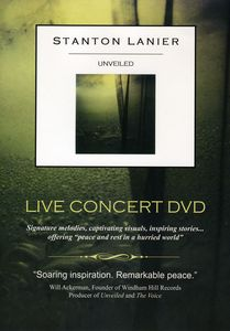 Unveiled Live Concert DVD