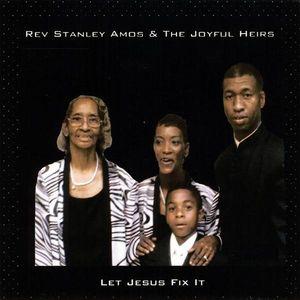 Let Jesus Fix It