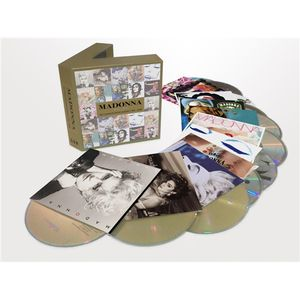 Complete Studio Albums 1983 - 2008 [Import]