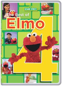 Sesame Street: Best Of Elmo 4