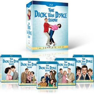The Dick Van Dyke Show: The Complete Series