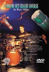 Drum Set Crash Course