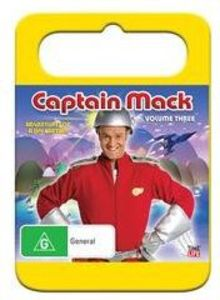 Vol. 3-Captain Mack [Import]