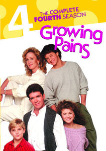 Growing Pains: The Complete Fourth Season