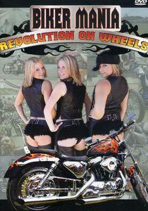 Biker Mania: Revolution on Wheels [Import]