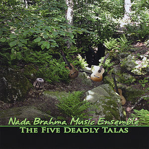 Five Deadly Talas