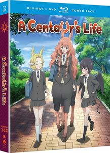 A Centaur's Life: The Complete Series