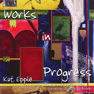 Works in Progress /  Various