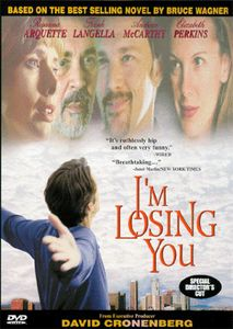 I'm Losing You
