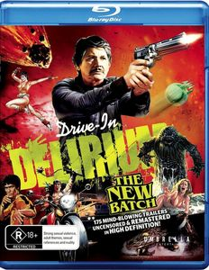 Drive-In Delirium: The New Batch [Import]