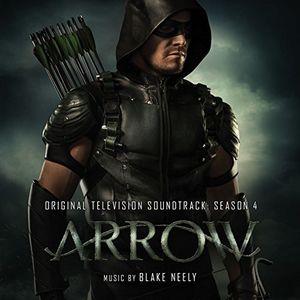 Arrow: Season 4 Ltd