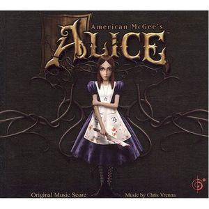 American McGee's Alice (Score) (Original Soundtrack)