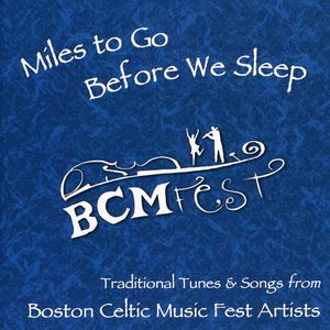 Miles to Go Before We Sleep