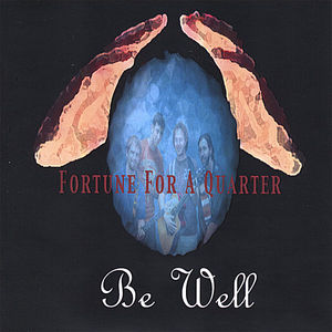 Be Well EP