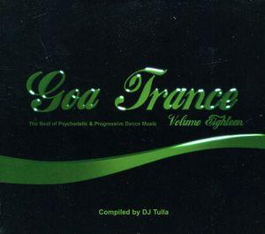 Goa Trance 18 /  Various [Import]