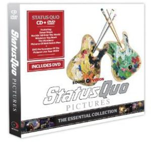 Status Quo-Pictures [Import]