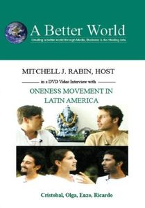 World Awakens - Oneness in Latin America