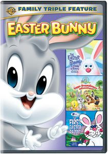Easter Bunny Triple Feature