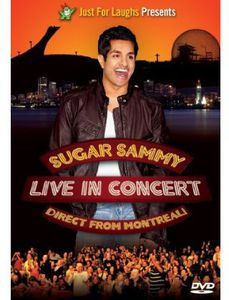 Sugar Sammy [Import]