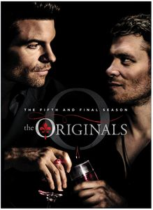 The Originals: The Fifth and Final Season