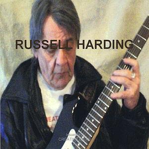 Russell Harding