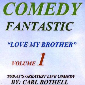 Comedy Fantastic