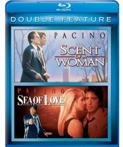 Scent of a Woman /  Sea of Love