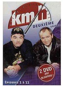 KM /  H: Season 2 1 [Import]