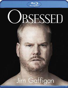 Jim Gaffigan: Obsessed