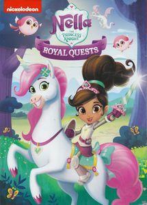 Nella The Princess Knight: Royal Quests