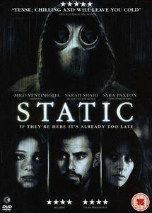 Static [Import]