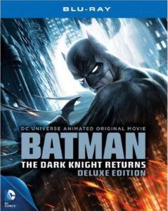 Batman: The Dark Knight Returns (DCU)