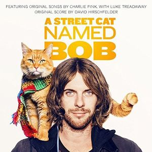 Street Cat Named Bob (Original Soundtrack) [Import]