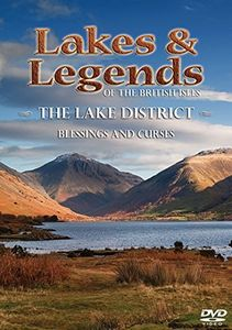 Lakes & Legends of British Isles: Lake District