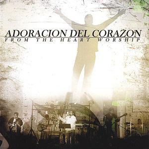 Adoracion Del Corazon