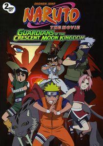 Naruto the Movie: Volume 3