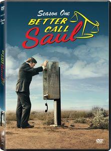 Better Call Saul: Season One
