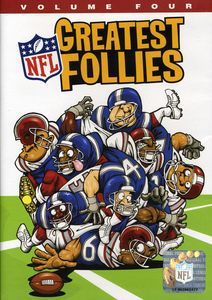 NFL Greatest Follies: Volume 4