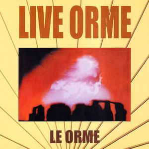 Live Orme [Import]