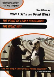 Point of Least Resistance /  The Right Way