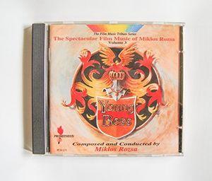Young Bess (Original Soundtrack) [Import]