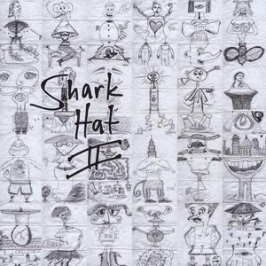 Shark Hat 2