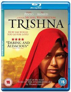 Trishna [Import]