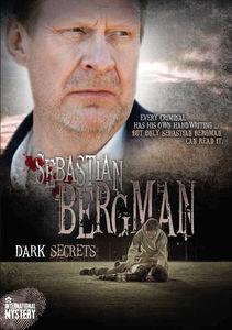 Sebastian Bergman: Dark Secrets