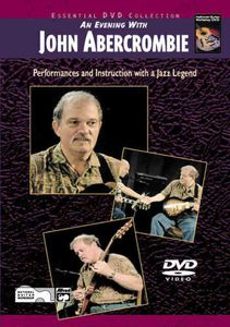 An Evening With John Abercrombie