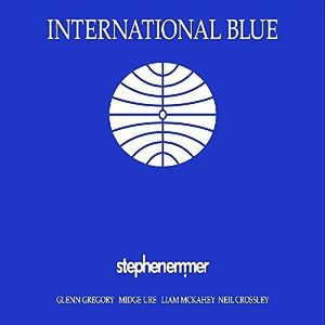 International Blue [Import]