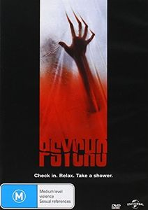 Psycho [Import]