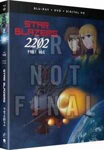 Star Blazers: Space Battleship Yamato 2202 - Part One